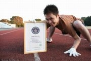 Guinness World Records: Why are Chinese people obsessed with Guinness?