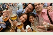 Top 10 Best Drinking Nations in the World