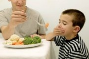 Doctors Advice for Children: Don't Use Dinner-Table Spoons for Liquid Medicines