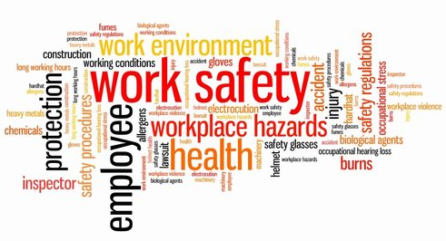 Workplace Health Safety and Environment Management System
